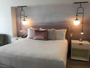 Loews Hotel 1000 Seattle New King Room