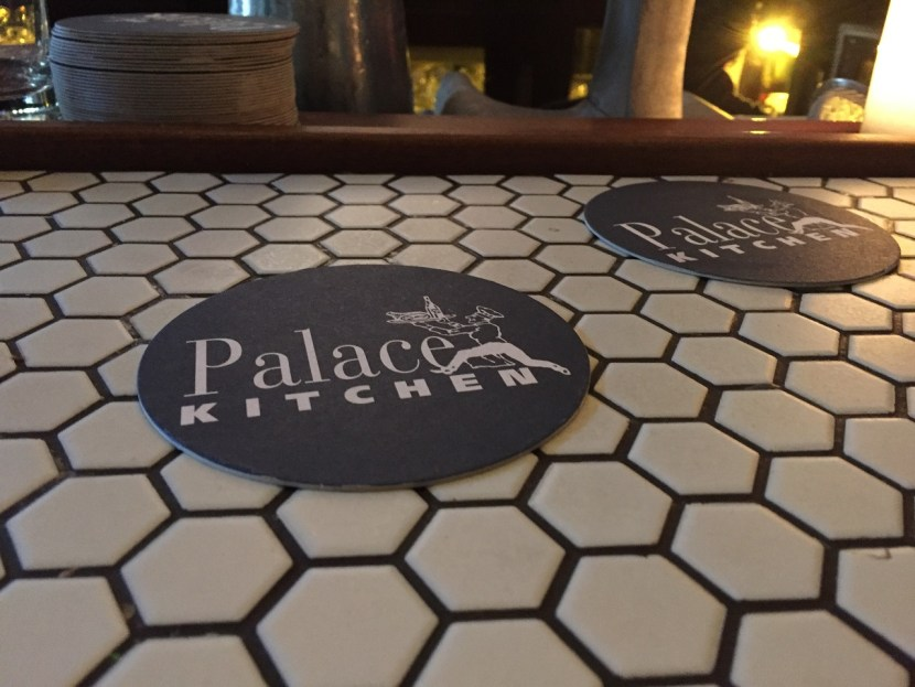 Palace Kitchen Seattle Bar