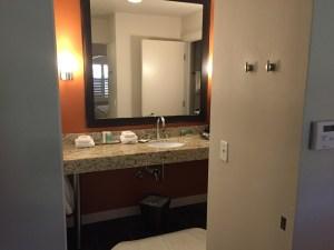 Red Mountain Resort Bathroom