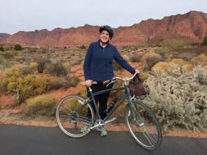 Red Mountain Resort Bike Tour Solo Wellness