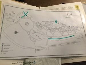Zion Lodge property map