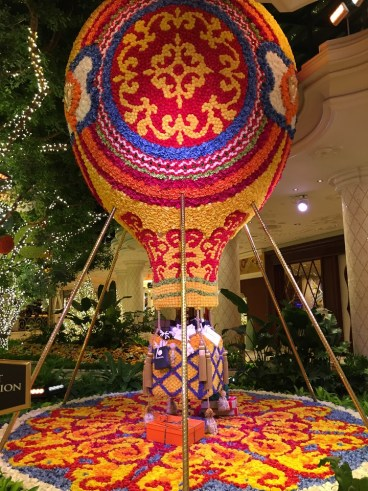 Las Vegas: The Wynn Hotel Review - Pancakes, Wine & Luxury