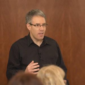 Phil Bernstein Speaking on Sales and Advertising