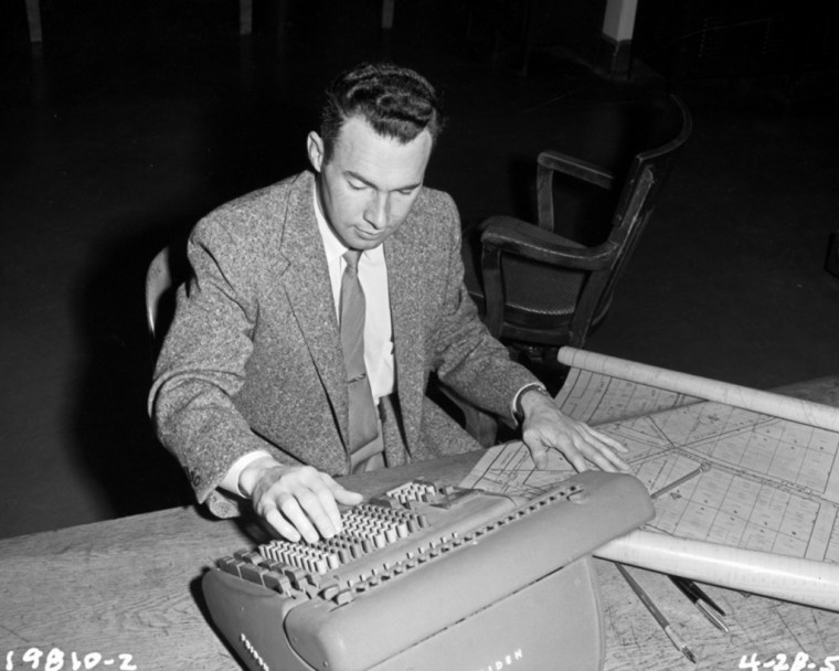 Photo Credit: Seattle Municipal Archives via Compfight cc
