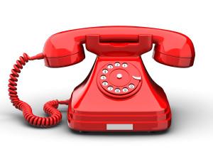 phone -- the best radio advertising sales tool