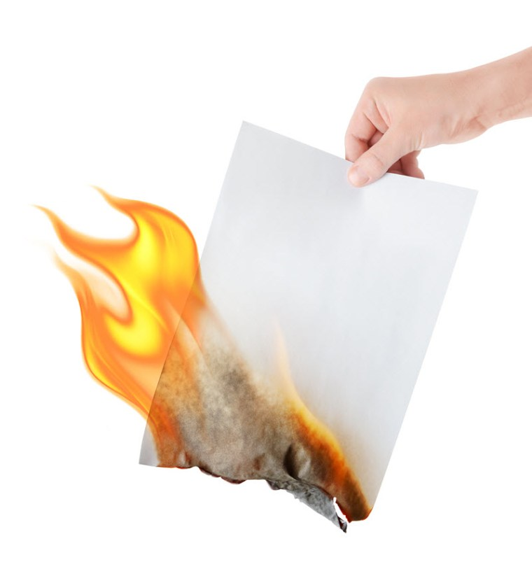 Radio advertising sales tip: burn your media kit
