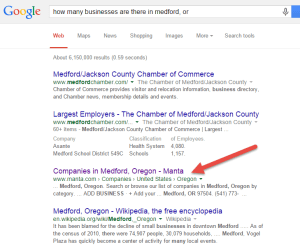 salespeople should use Google