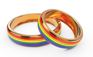 Gay marriage is a media sales opportunity