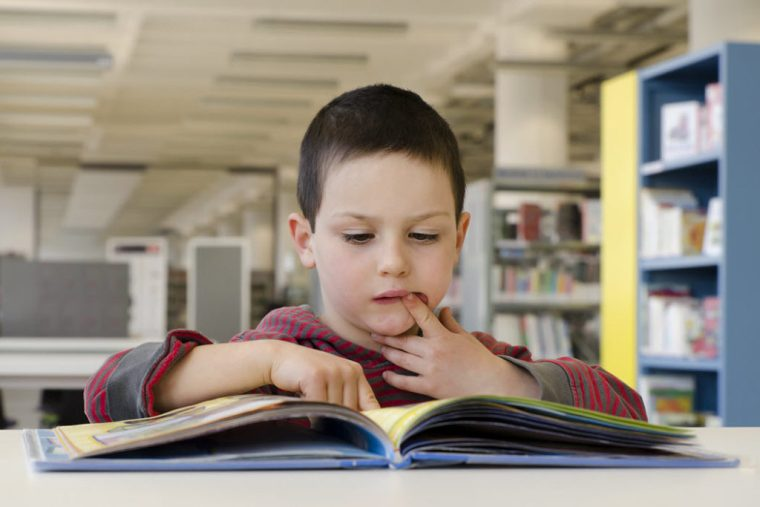 Read sales books