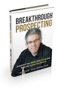 Radio TV Advertising Sales Book Beyond Prospecting