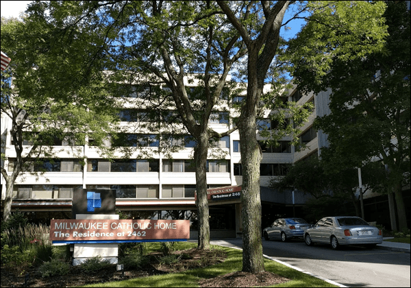 Milwaukee Catholic Home Residence