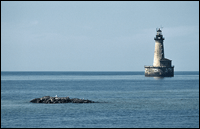 Stannard Rock Light