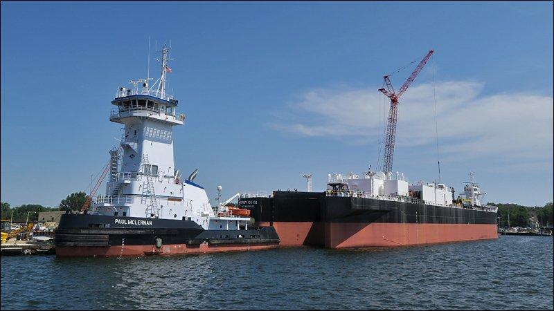 Sturgeon Bay Shipyard