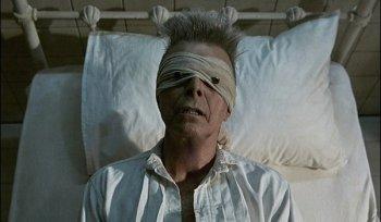 David Bowie – Lazarus