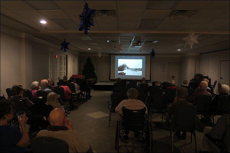 Evergreen Retirement Community – Behnke Center