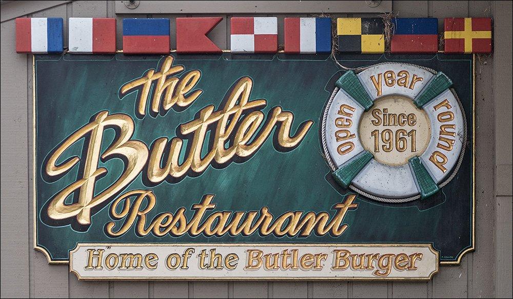 The Butler Restaurant