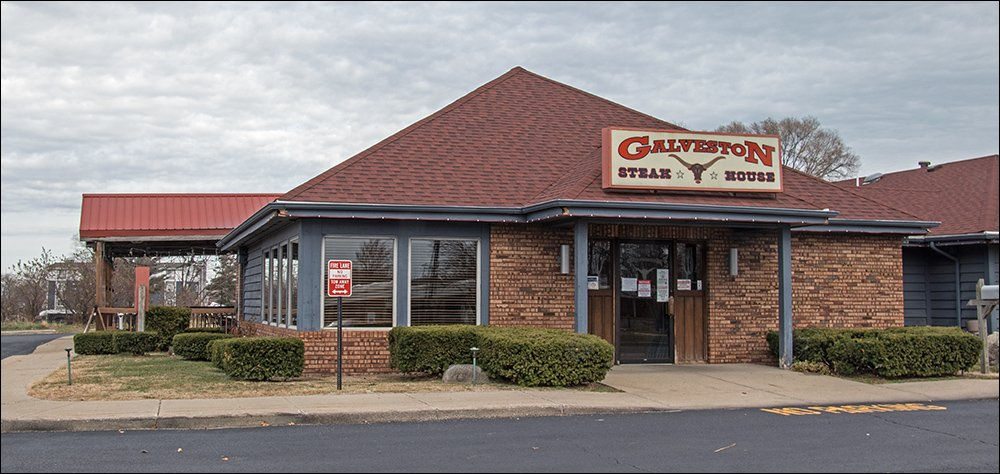 The Galveston Steak House