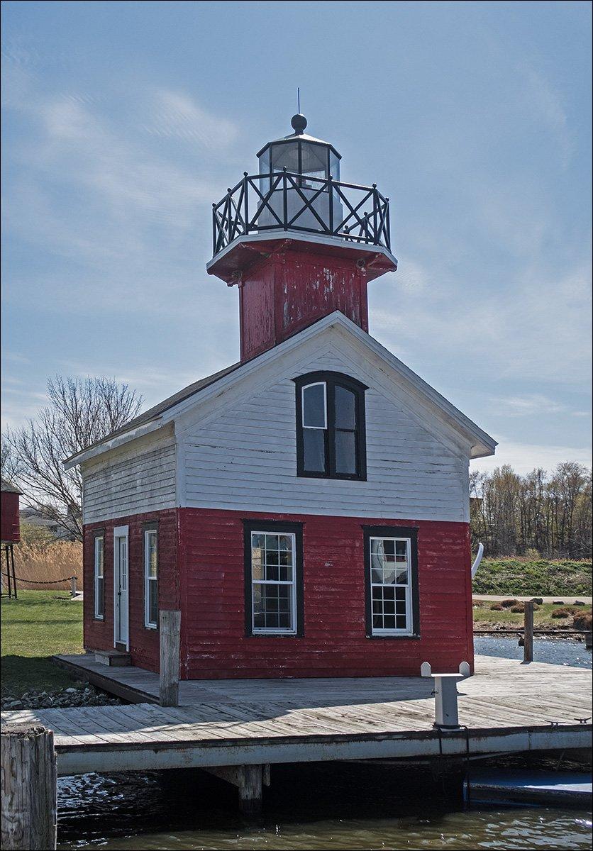 Kalamzoo Replica Lighthouse