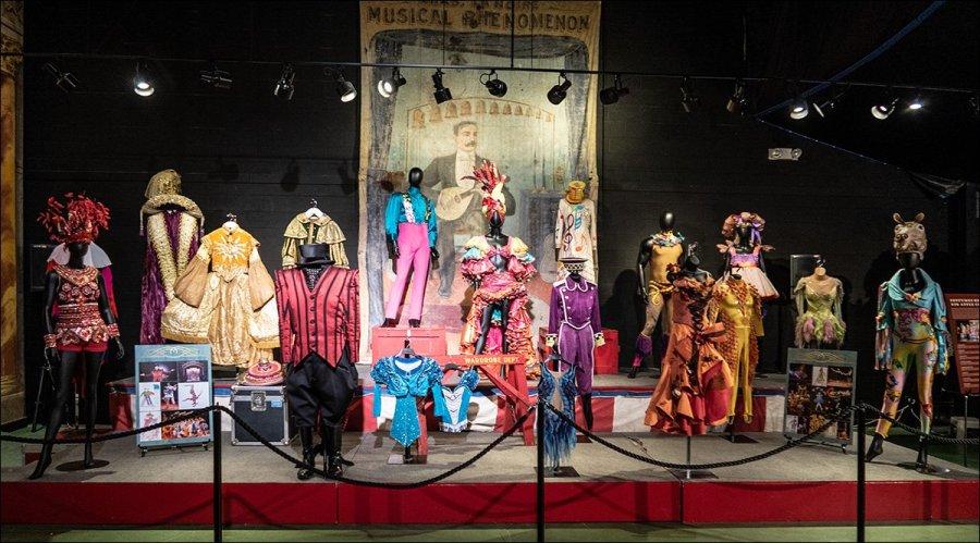 Circus World - Museum