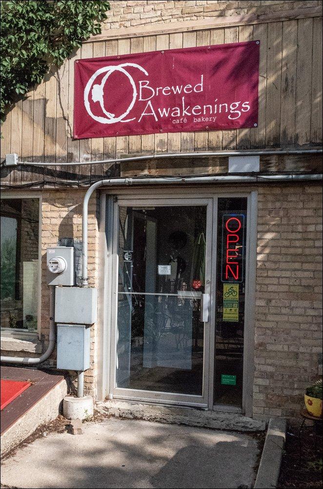 Brewed Awakenings Coffee