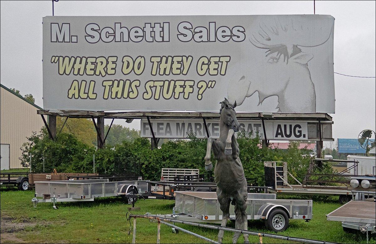 M. Schettl Sales, Inc.