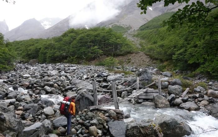 Through the lens Video of Patagonias Secret Trek