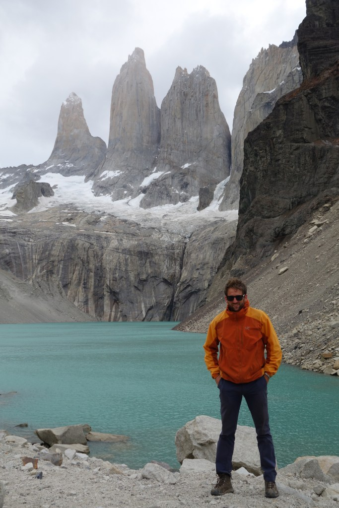 The Towers of Paine