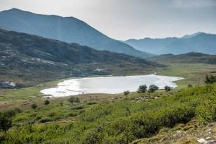 Le lac Nino