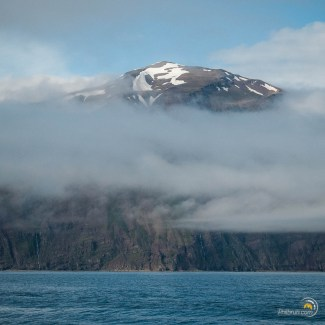 Mer et montagne en harmonie