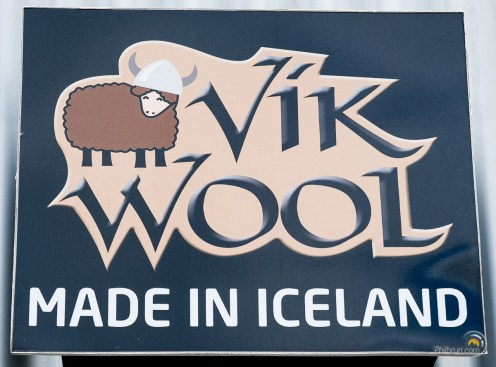 La laine Islandaise