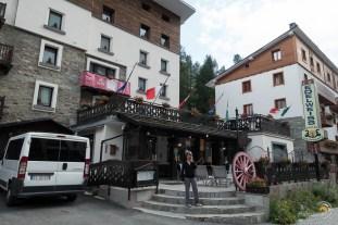 hôtel Edelweiss à Breuil Cervina ***