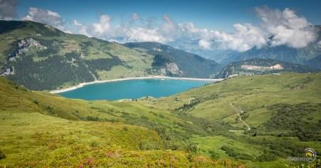 Lac de Roseland
