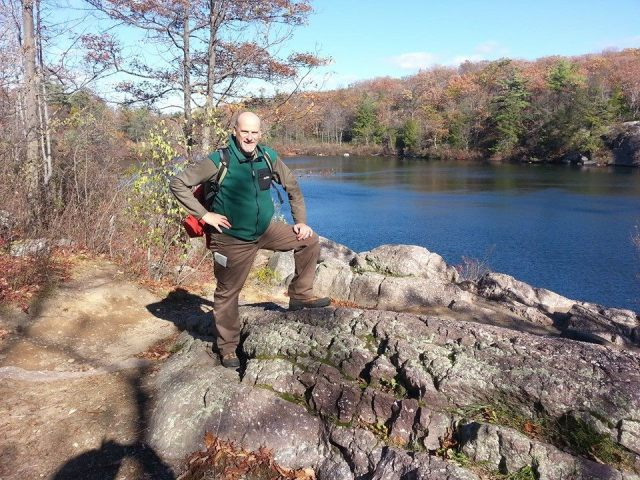terrace pond hiking nj phil cantor