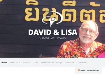 David and Lisa Jo