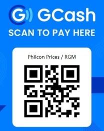 PCP - RGM QR code