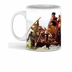 Panoramic Coffee Mug