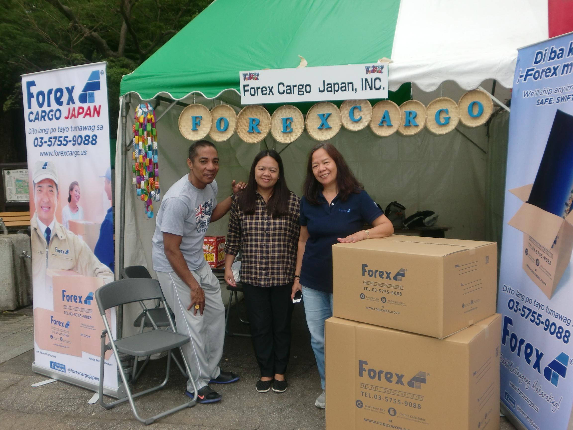 Forex cargo jumbo box fcfh investments