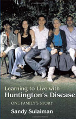 Learning to Live with Huntington's