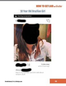 How To Get Laid On Tinder Review