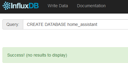 Getting Started with Grafana & InfluxDB for Home Assistant