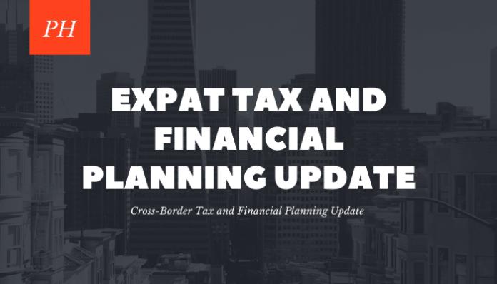 Cross Border Tax News 2021 (Updated January 23, 2021)