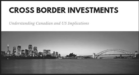 Ultimate Cross Border Investment Guide