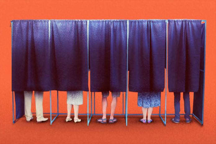 How Can Americans Abroad Register and Vote in the Upcoming Elections?