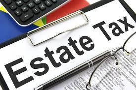 Canadian estate tax