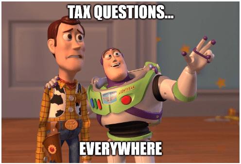 Expat Tax Planning