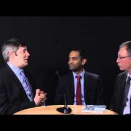 Video: Interview for the Project on Middle East Political Science