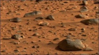 Martian Real Estate