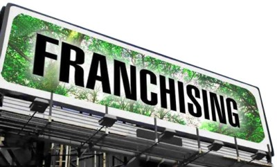 Is Buying a Franchise a Good Idea?