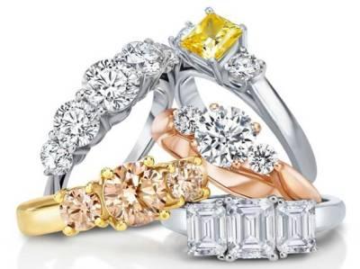Pure Grown Diamonds