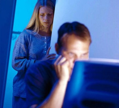 Are men opting for online porn over real sex?